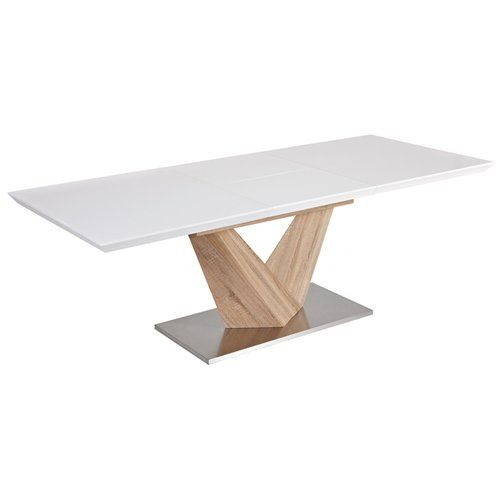 Found it at Wayfair.co.uk - Alaras Extendable Dining Table
