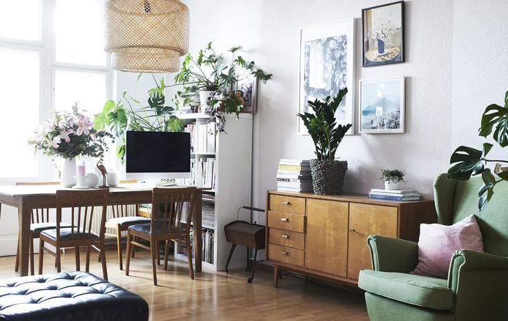 Ein Zuhause muss deine Persönlichkeit widerspiegeln