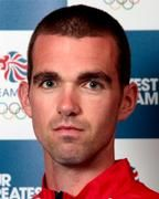 Richard Chambers - Rowing Silver