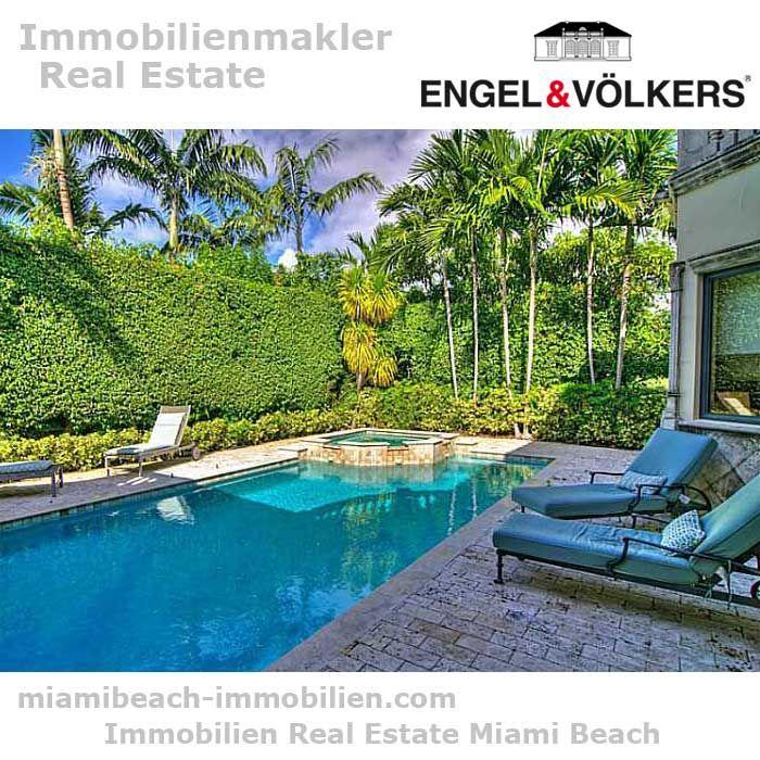 Florida Miami Beach Haus kaufen - Engel & Völkers - Immobilien Makler Miami Fort Lauderdale www.miamibeach-immobilien.com - www.makler-miami.com - Immobilien Kauf Verkauf Vermietung - SEO Marketing Ralf Gettler - www.ralfgettler.com #realestate #miamibeach #immobilien #makler #florida #engelvölkers