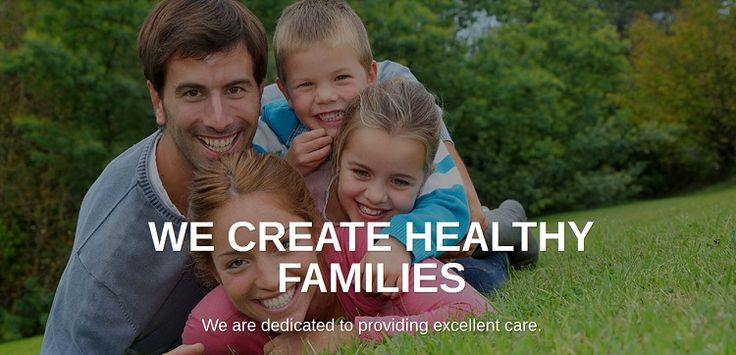 We strive to provide complete care for our patients learn