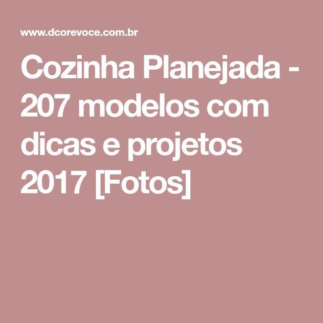 Die besten 25+ Decoração cozinha moderna Ideen auf Pinterest - kuchengestaltung mit farbe 20 ideen tricks