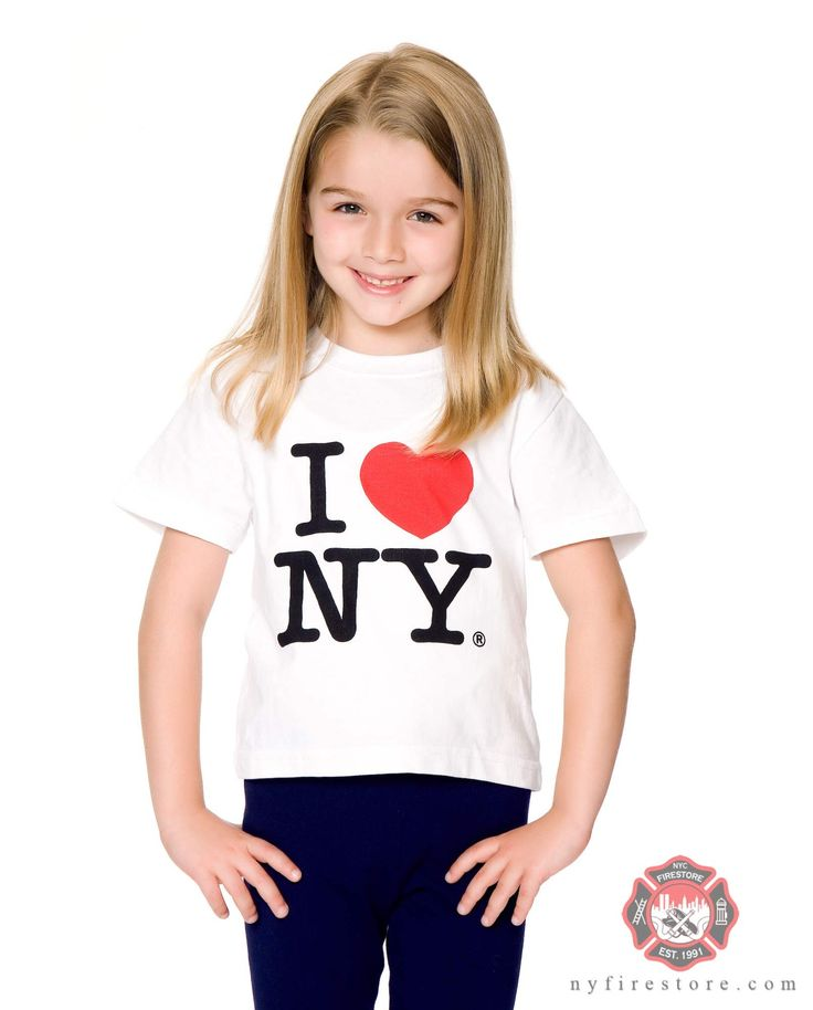 14 best fdny kids style images on pinterest kid styles for Custom tee shirts nyc