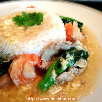 188 best chinese recipes images on pinterest chinese recipes mui fan rice with silky savoury gravy delishar singapore cooking blog forumfinder Images