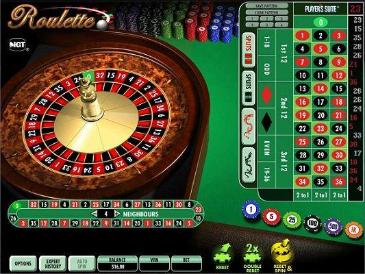online roulette trick legal
