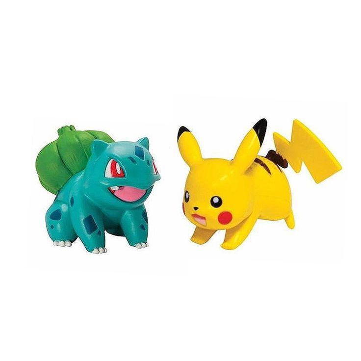 Os favoritos da região de Hoenn estão finalmente disponíveis neste pacote! Estas 2 figuras Pokémon são altamente detalhados, e com pontos de articulação de ação-embalados eles estarão prontos para uma batalha em linha reta fora da caixa! Os fãs de Pokémon vão adorar essas Mini Figuras Colecionáveis Pokémon Terceira Geração da Tomy.   O artigo perfeito para grandes fãs de Pokémon! Figuras Pokémon para brincar e colecionar!