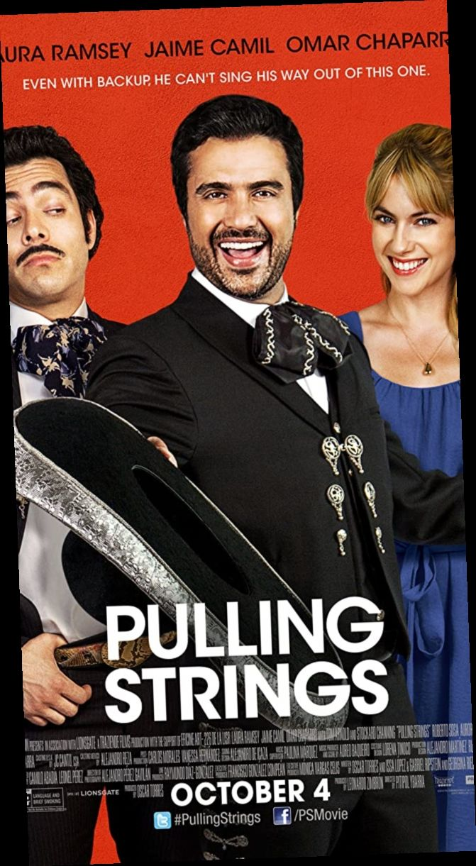Pulling Strings Film Completo Hd Streaming Italiano Karla Souza Film Watch Eric Mabius