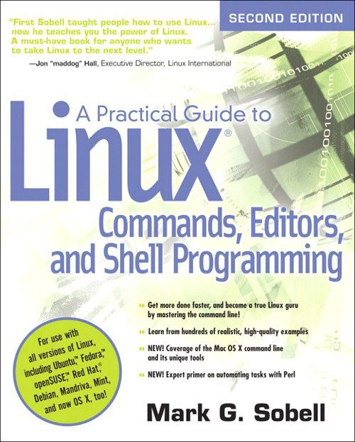 27 best computer operating systems images on pinterest operating a practical guide to linux commands editors and shell programming 2nd edition fandeluxe Images