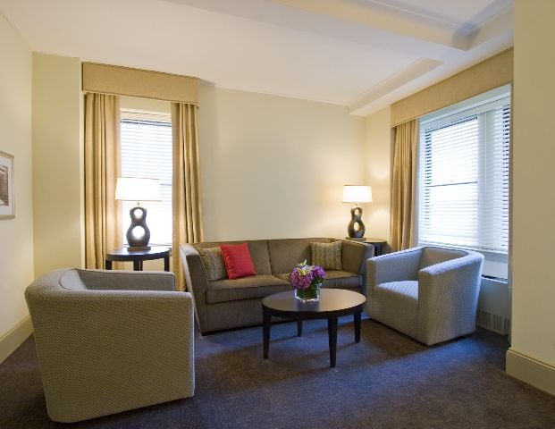 Summit Serviced Residences