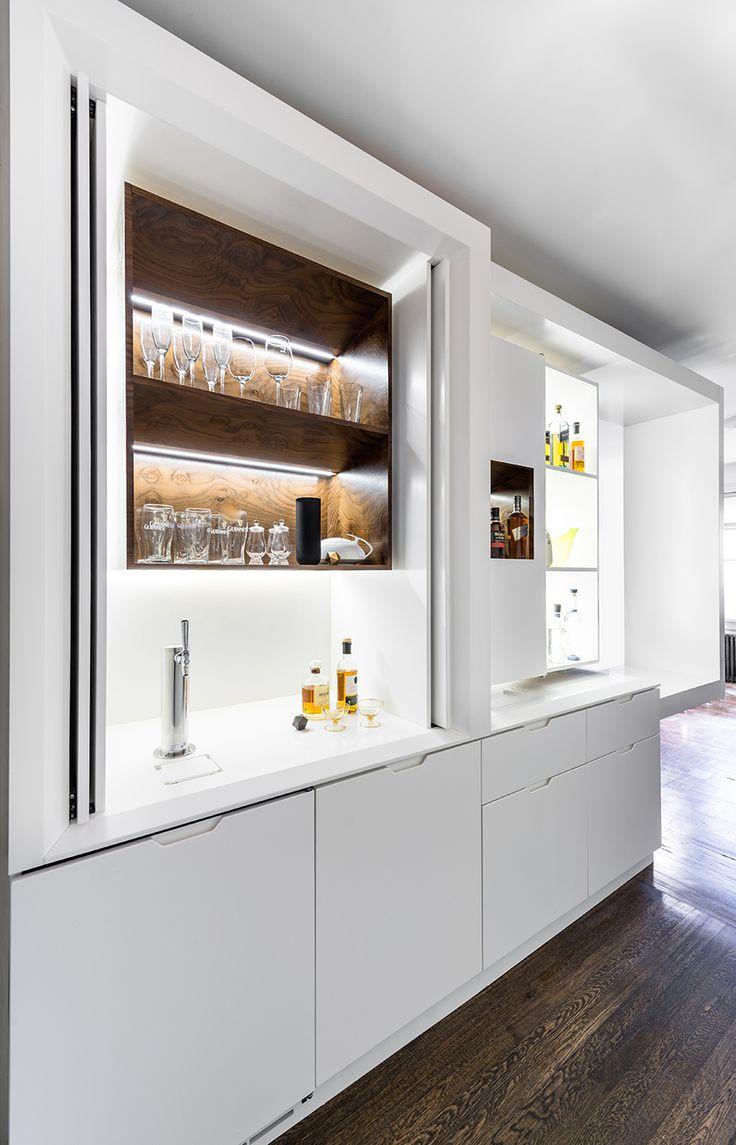 1000+ Bilder zu Design   Bookcases + Built-ins auf Pinterest ...