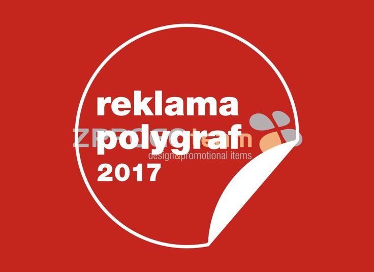 Zúčastnili jsme se veletrhu REKLAMA - POLYGRAF 2017