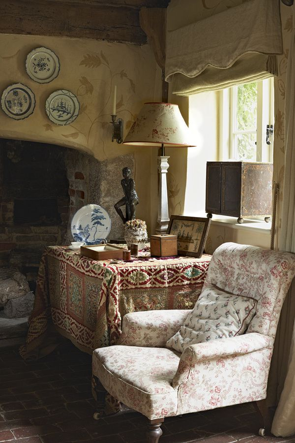 The English Home May 2013 on Behance
