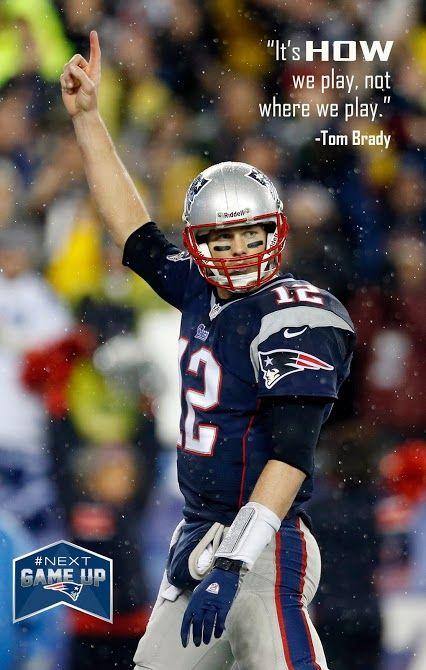 New England Patriots - Google+
