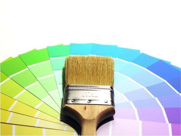 Benjamin Moore Coupon: 5 dollars off 1 Paint or Stain at TheFrugalGirls.com #paint #coupon