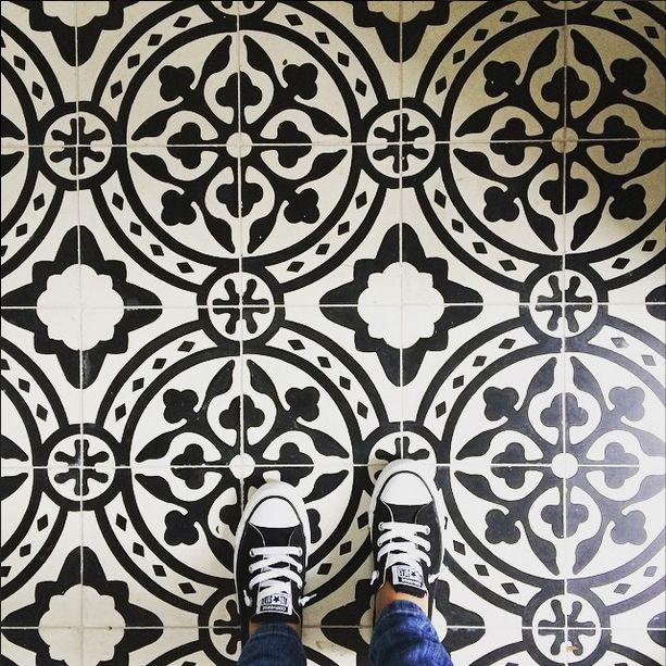 Cement Tile Shop - Handmade Cement Tile   Tyler