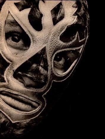 luchalibremexicana:    Mil Mascaras.