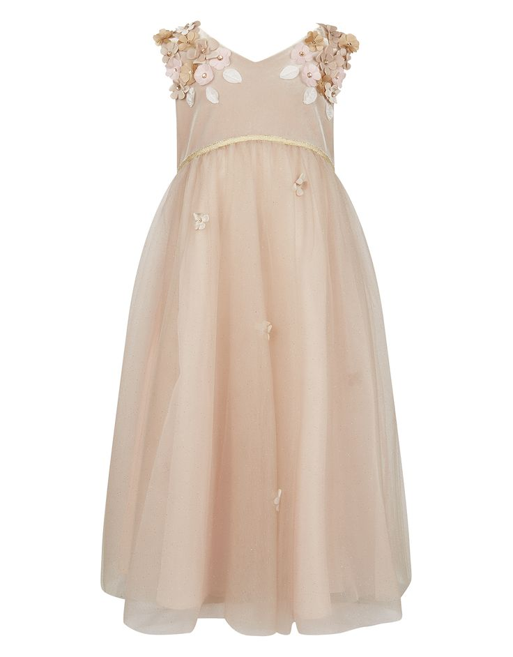 Velvet Lilly Dress