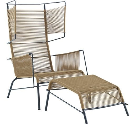 105 best outdoor images on pinterest armchairs backyard furniture and garden furniture outlet. Black Bedroom Furniture Sets. Home Design Ideas