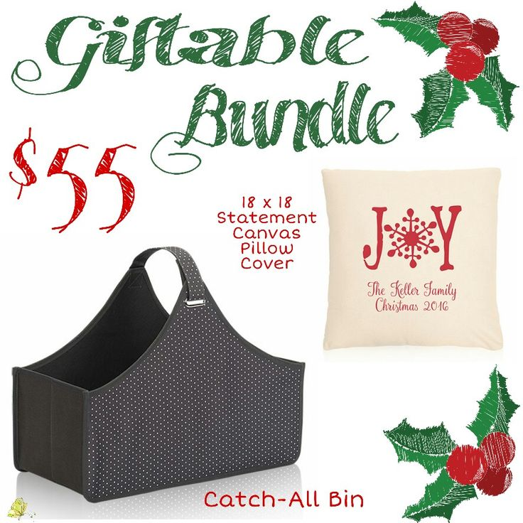 Shop starting Nov. 23rd! www.mythirtyone.com/kristijoweiss