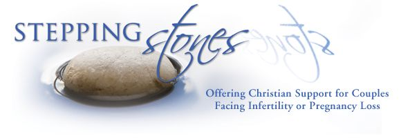 Ministry serving those with infertility, child loss, and miscarriage.