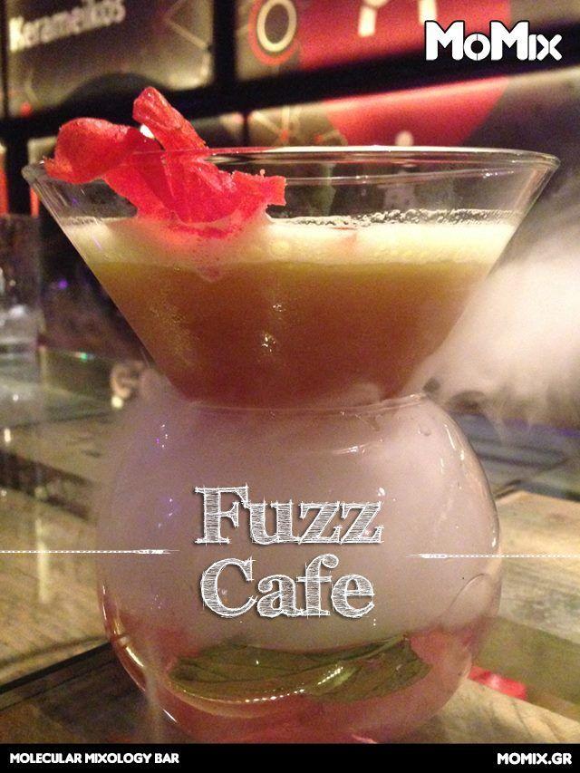 Fuzz Cafe