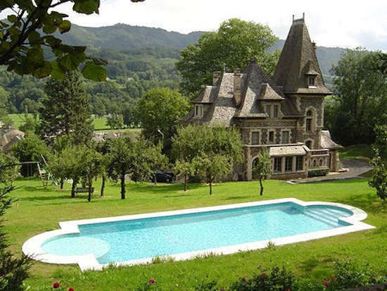 Le Terrondou, Bed And Breakfast Auvergne