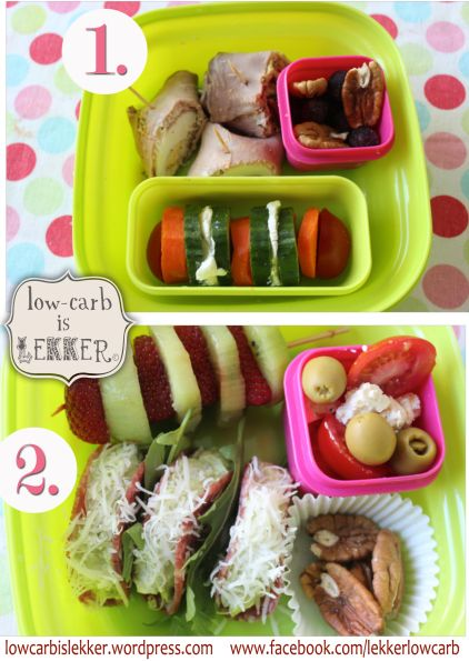 lchf lunch box challenge the reality after sandwiches much like elvis has left the building. Black Bedroom Furniture Sets. Home Design Ideas