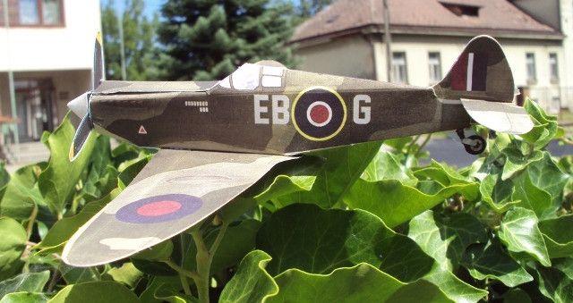 Rozhodl druhou světovou válku jeden britský nálet ze srpna 1943? #wwii #spitfire #Peenemünde
