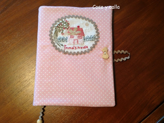 Cose y calla (tutorial): Blog Personalized, Calla Tutorials, Personalized Encontrará, Boutique, Página Blog, Tutorials Funda, Retail With, Encontrará Patchwork, Con Tela Costura