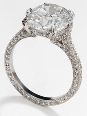 Looking for something truly unique? We custom design & make rings & other jewellery. #WeddingRings #Orangeville