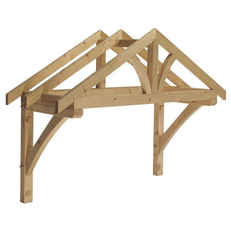 best 25 porch canopy ideas on pinterest door canopy. Black Bedroom Furniture Sets. Home Design Ideas