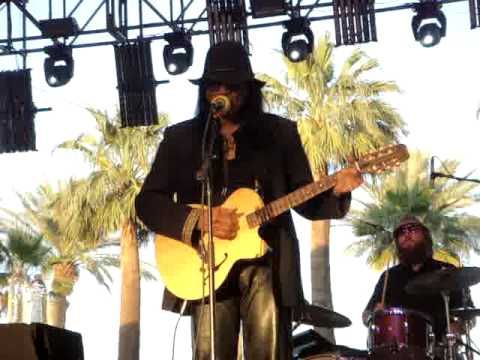 Rodriguez - I Wonder - live Coachella, April 21, 2013