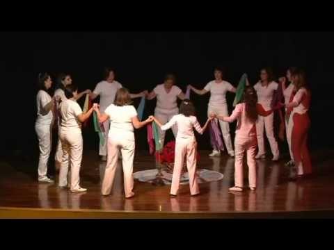 Shalom Salam - Danças Circulares - YouTube