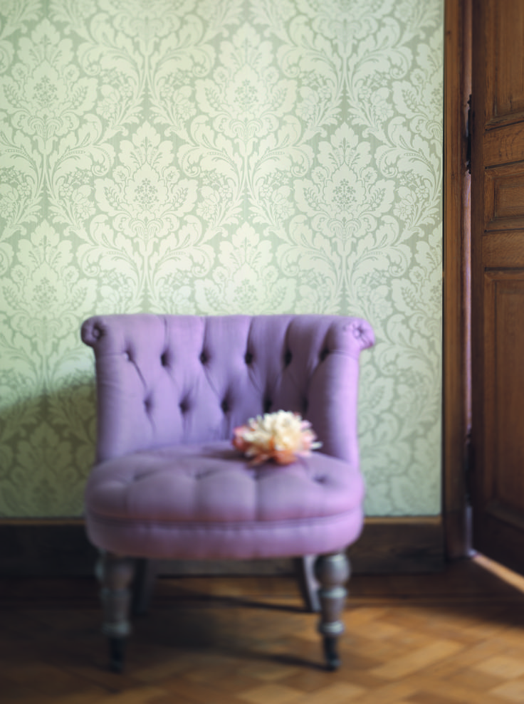 55 best Casadeco Fabric & Wallpaper images on Pinterest | Fabric ...