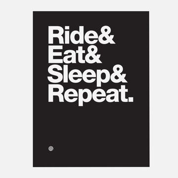 Ride Print III now featured on Fab.