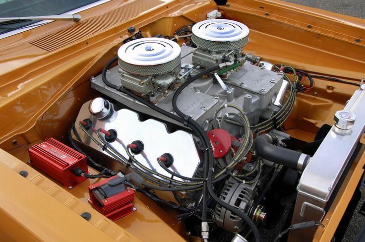 1968 Dodge Dart | 1968 Dodge GSS Hemi Dart - Taringa!