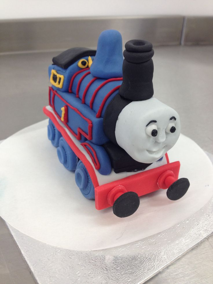 3D Thomas model