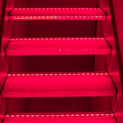 View Vision AGIu0027s range of LED Lighting Packages. These packages will enhance and bring any glass structure or installation to life.  sc 1 st  Pinterest & 8 best LED Lighting Packages images on Pinterest | We have Beams ... azcodes.com