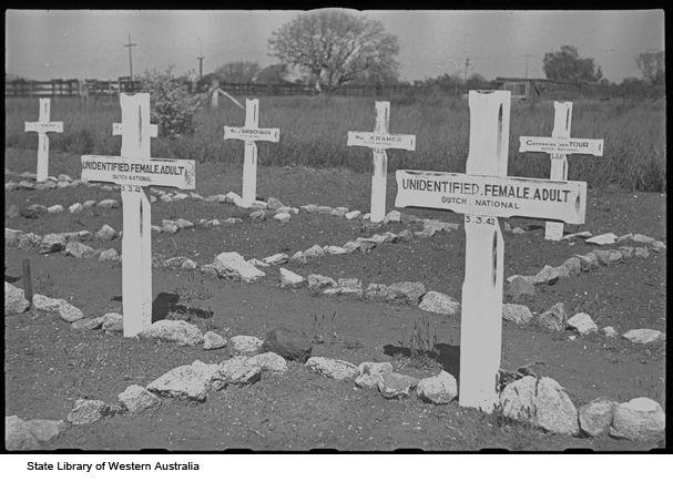Dutch war cemetery, Broome https://encore.slwa.wa.gov.au/iii/encore/record/C__Rb2375235