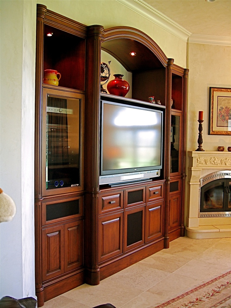 17 Best Images About Media Living Room Display On