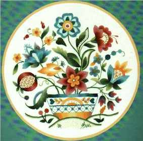 crewel embroidery kits