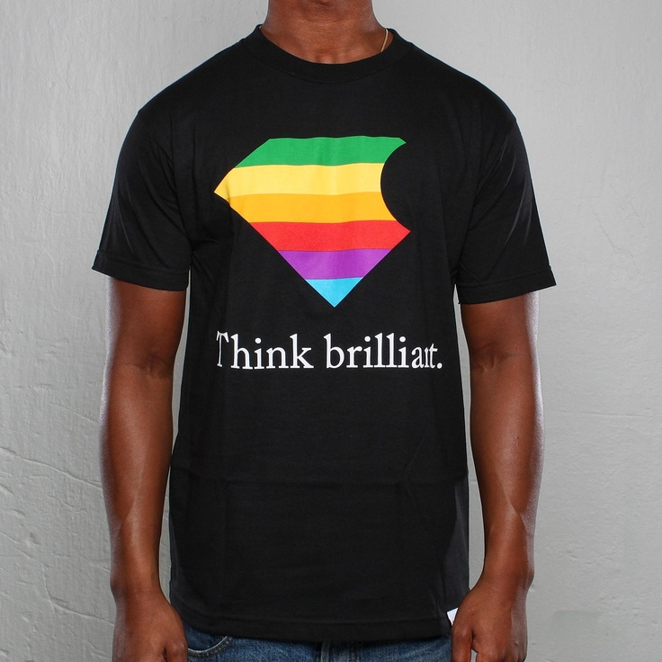 Diamond Supply Co. Think Brilliant