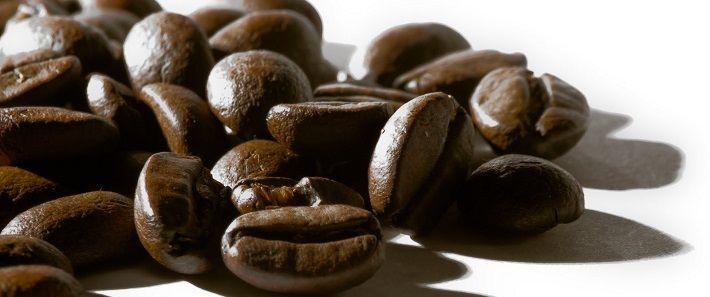 Coffee Beans on Denby Dale Coffee Ltd