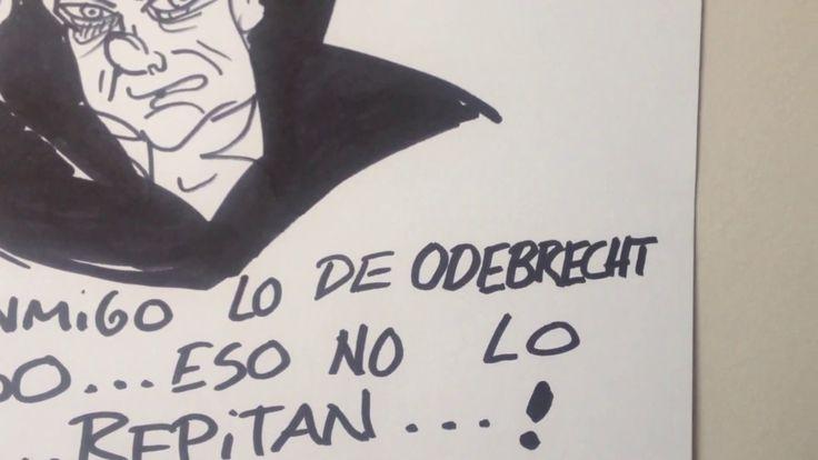 SANTOS IMNOTIZADOR  DE ODEBRECHt cartoons freddy suscribete a  mi canal