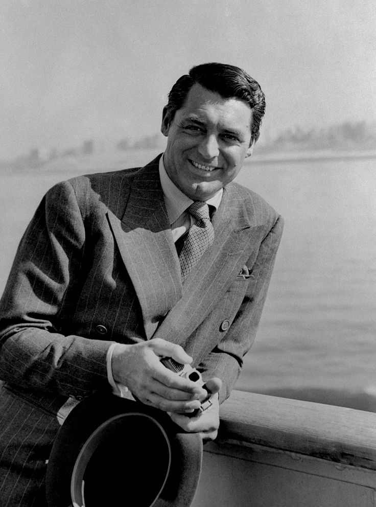 Life as a Movie: Most Handsome Classic Actors (in my opinion)