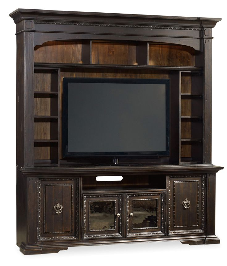 305 best entertainment centers we love images on pinterest antique wardrobe bed furniture and. Black Bedroom Furniture Sets. Home Design Ideas