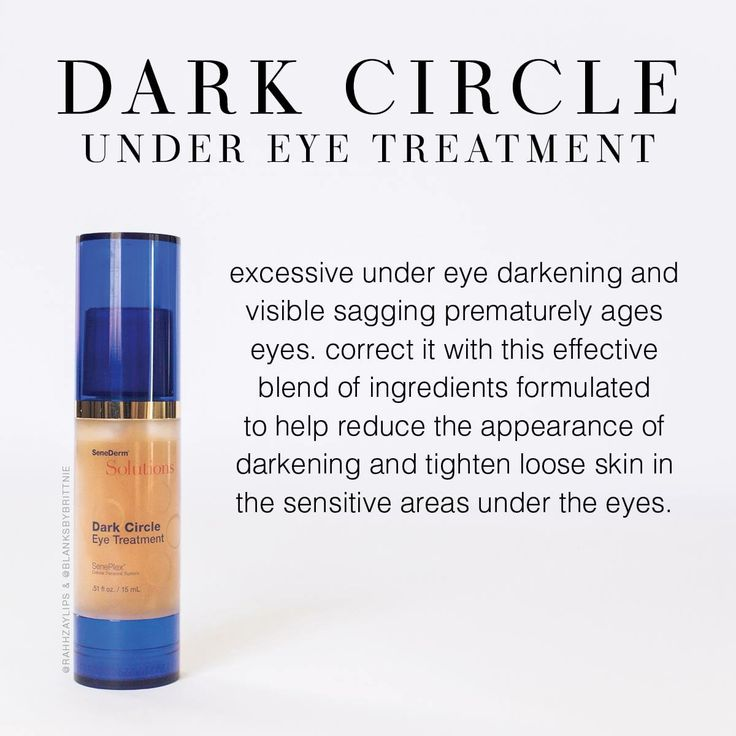 Dark Circle Under Eye Treatment by SeneGence  I would love to tell you about the amazing products SeneGence offers. From skin care to LipSense, we have something tfor everyone. Message me to order or ask me how you can join my team. You can also find me at Facebook.com/KissandMakeupinIndiana.   Independent Distributor #366038