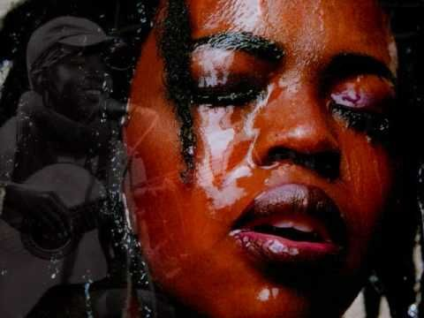 Lauryn Hill-Just Like The Water (+playlist)