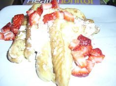 Ihop French Toast from Food.com: This is a perfect clone of Ihop's French toast! From Top Secret by Todd Wilbur.