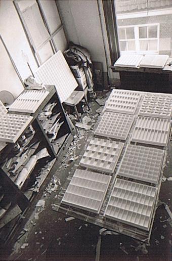 Atelier JAN J. SCHOONHOVEN, Officieel Restaurator